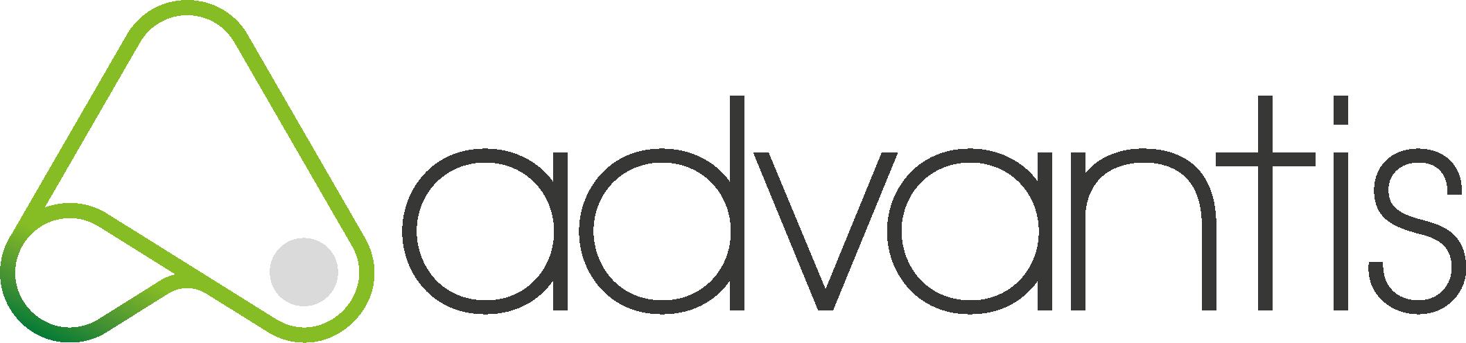Advantis Credit Logo